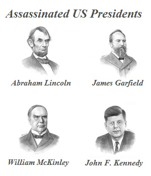 a comparison of william shakespeares macbeth and the assassination of president john f kennedy Claimed coincidences connecting us presidents abraham lincoln and john f  kennedy are a piece of american folklore of unknown origin the list of  coincidences appeared in the mainstream american press in 1964, a year after  the assassination of john f kennedy, having appeared prior to  both  presidents had body guards named william, william h crook told.