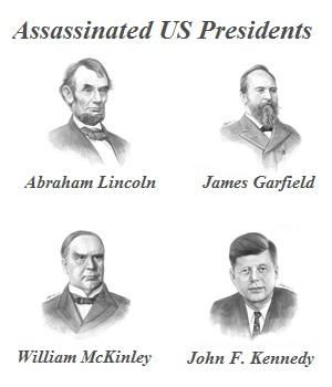 Assassinated Presidents For Kids