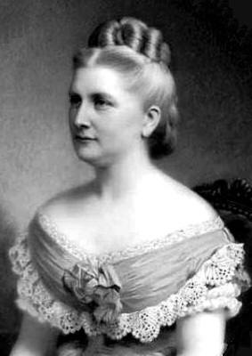 Picture of Harriet Lane