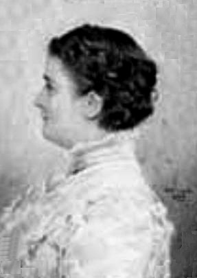 Picture of Ida McKinley