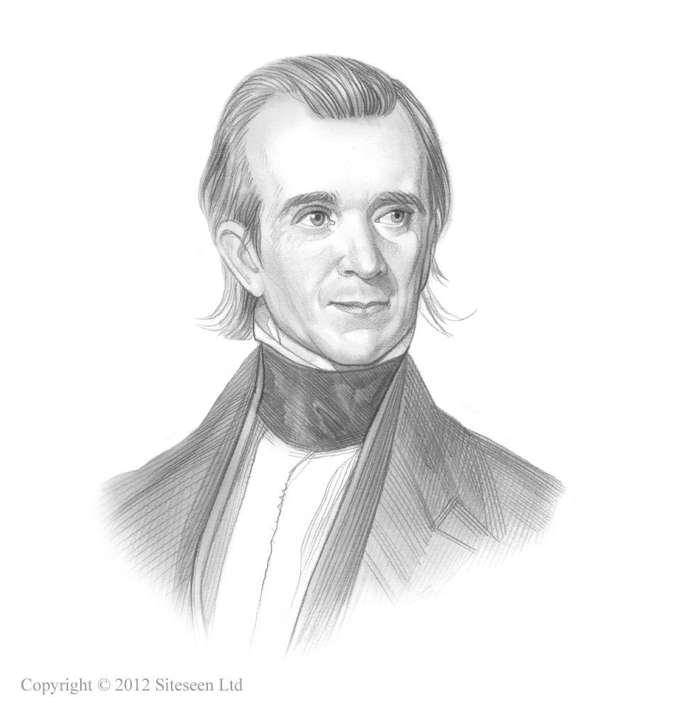 compare the expansionist foreign policies of presidents thomas jefferson and james k polk Speech to the us house of representatives on foreign policy (july 4th, 1821) james thomas jefferson wrote back to james monroe president polk's 1845.