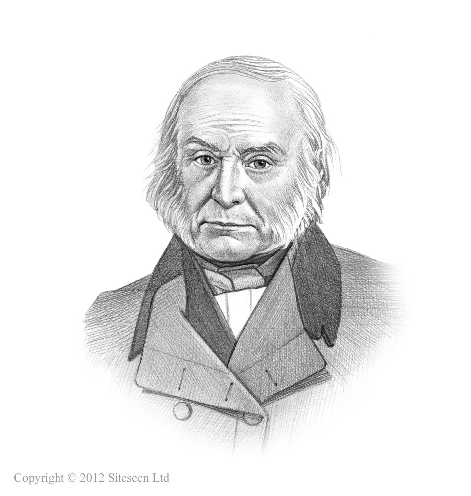 "an introduction to the history of john quincy adams John quincy adams, nicknamed ""old man eloquent"" is the sixth president of the united states among the presidents, he was the first one to have a."