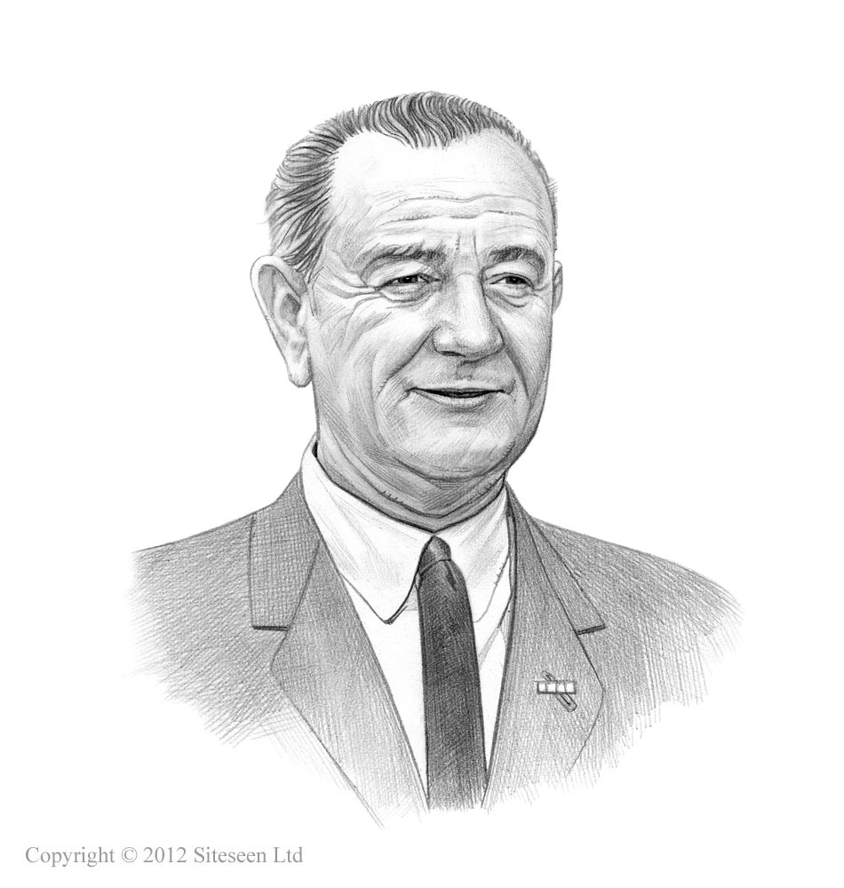 an overview of the successes and failures of lyndon b johnson It is, deservedly, lyndon johnson's moment this week, three former presidents  and the current one all journeyed to johnson's presidential.