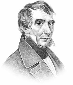 Picture Of William Harrison