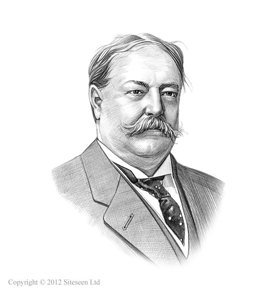 William TaftWilliam Taft